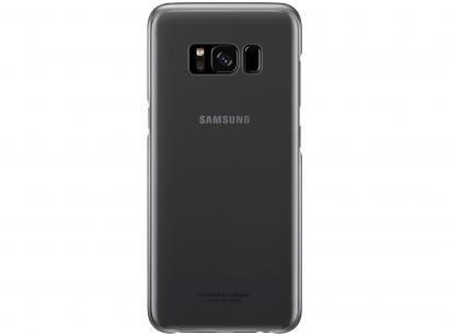 Capa Protetora Clear para Galaxy S8 - Samsung