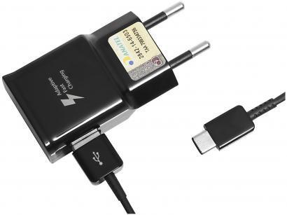 Carregador de Parede Samsung - Fast Charge