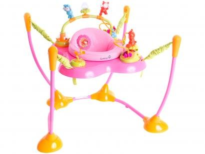 Jumper para Bebê Cadeira Giratórioa - Emite Som e Luz Safety 1st Play Time