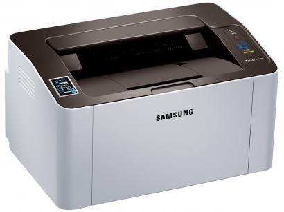 Impressora Samsung Xpress SL-M2020W Wi-Fi - Monocromática USB NFC