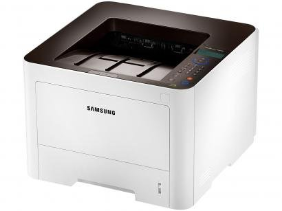 Impressora Samsung Xpress M4025DN Laser - LCD 2 Linhas USB 2.0
