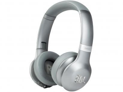 Headphone/Fone de Ouvido JBL Bluetooth Sem Fio - com Microfone Dobrável Everest...