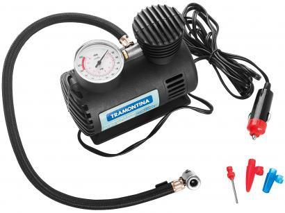 Compressor de Ar Portátil Tramontina 50W - 42330001