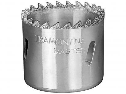 "Serra Copo Diamantada Tramontina 5/8"" - Master 42626064"