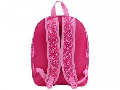 Mochila Infantil Escolar Tam. G Dermiwil - Disney Princesa Dare to Dream