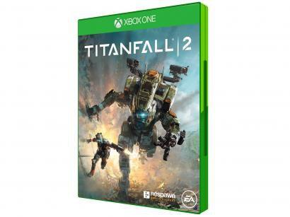 Titanfall 2 para Xbox One - EA