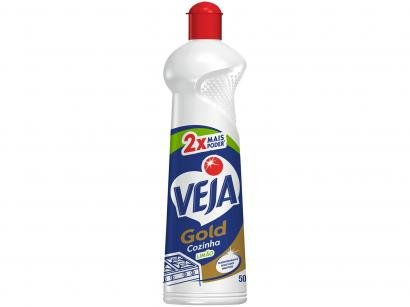 Veja Gold Squeeze - 500ml