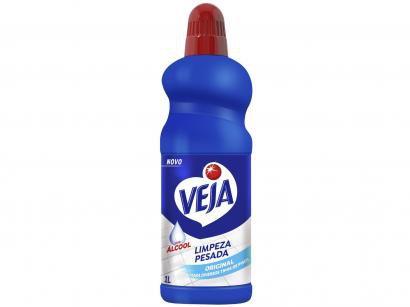 Veja Gold Limpeza Pesada - Original - 1L
