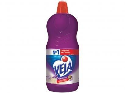 Veja Perfumes - Lavanda e Bem Estar - 2L