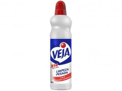 Limpador para Limpeza Pesada Veja - X14 Cloro Ativo 500ml