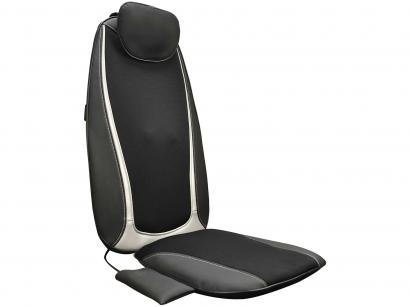 Assento Massageador Relaxmedic - Shiatsu Massager Seat