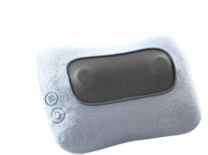 Massageador Aquecimento Relaxante Relaxmedic - Shiatsu Pillow