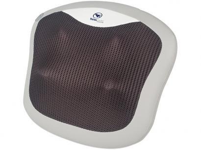 Massageador Aquecimento Relaxante Relaxmedic - Multi Massager 3D