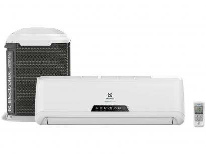 Ar-Condicionado Split Electrolux Inverter - 9.000 BTUs Quente/Frio Techno INV...