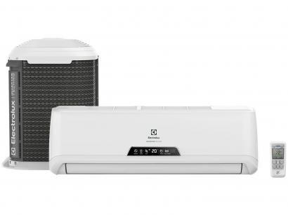 Ar-Condicionado Split Electrolux Inverter - 12.000 BTUs Quente/Frio Techno INV...