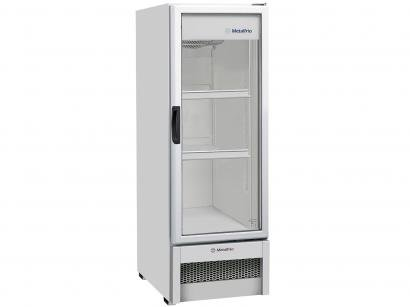 Expositor/ Refrigerador Vertical Metalfrio 235L - Frost Free Soft Drinks VB25R...