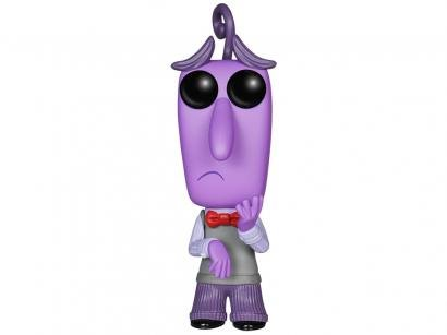 Boneco Colecionável Pop - Disney Pixar Inside Out - Fear 10,5cm Funko