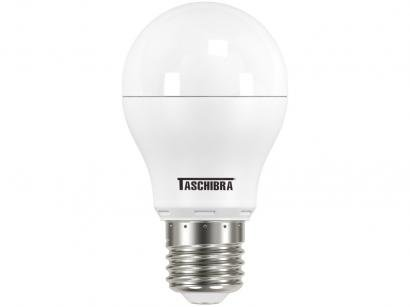 Lâmpada LED 4,5W 6500K Branca Taschibra - Tkl 450