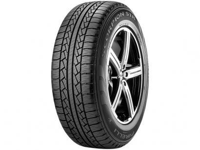 "Pneu Aro 17"" Pirelli 265/65R17 112H S-STR - Scorpion"