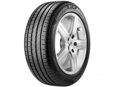 "Pneu Aro 17"" Pirelli 205/50R17 93W XL - Cinturato P7"