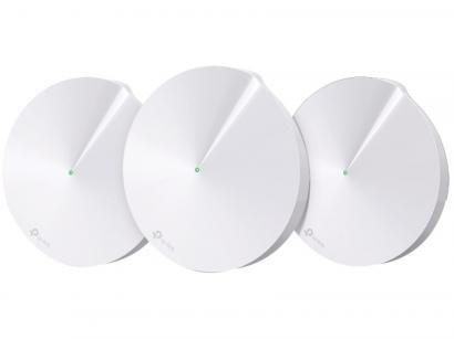 Roteador Wireless Tp-link Deco 1300mbps - 4 Antenas 3 Portas