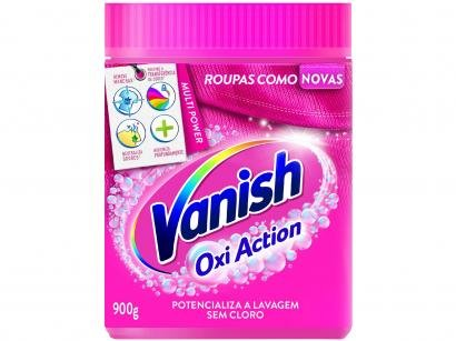 Alvejante Vanish Oxi Action - 900g