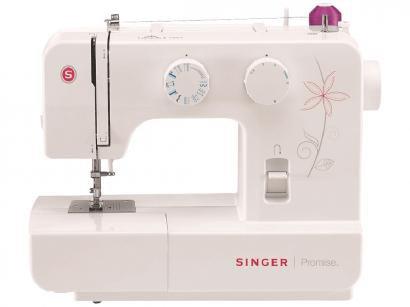 Máquina de Costura Singer - Promise 1412