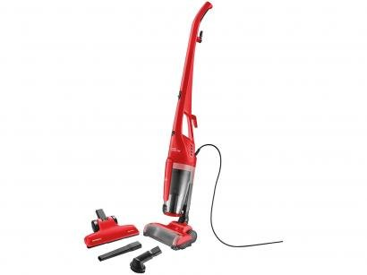 Aspirador de Pó Portátil e Vertical Mondial 1200W - com Filtro HEPA Brush...