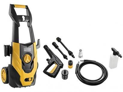 Lavadora de Alta Pressão Tramontina Master - 42550012 1600 Libras Mangueira 3m Jato Regulável