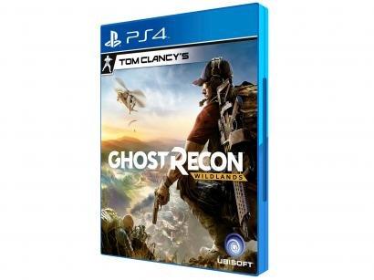 Tom Clancys Ghost Recon: Wildlands para PS4 - Ubisoft