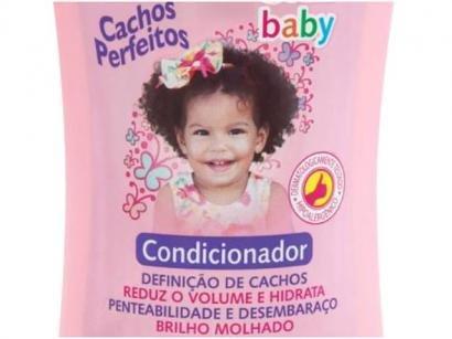 Condicionador Infantil Nova Muriel - Umidiliz Baby Menina 150ml