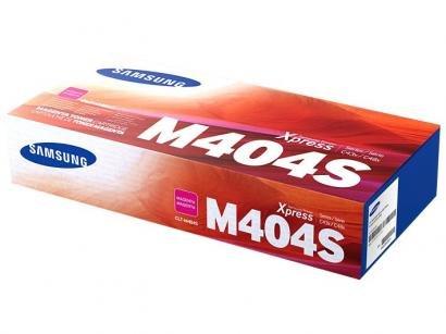 Toner Samsung Magenta - CLT-M404S