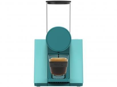 Cafeteira Expresso de Cápsula Delta Q - Qlip Verde 19 Bar