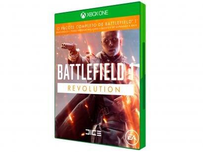 Battlefield 1 Revolution para Xbox One - EA