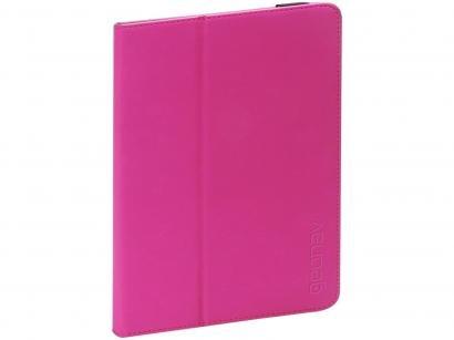 """Capa para Tablet 7"""" e 8"""" Rosa FUN78P - Geonav"""