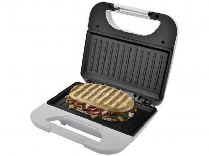Grill/Sanduicheira Britânia Toast BGR01B - 750W