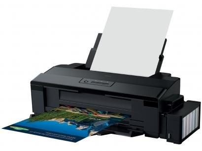 Impressora Fotográfica Epson EcoTank L1800 - Colorida