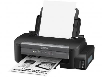 Impressora Epson Monocromática M105 - Wi-Fi