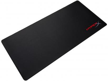 Mouse Pad Gamer Retangular HiperX - Fury S Pro Gaming