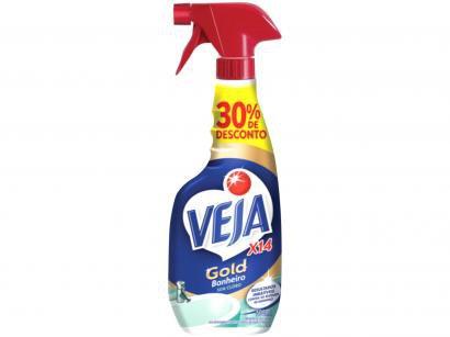 Limpador para Banheiro Veja sem Cloro - 500ml