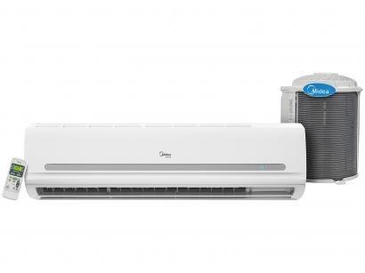 Ar-condicionado Split Springer Midea 30.000 BTUs - Quente/Frio Practia...