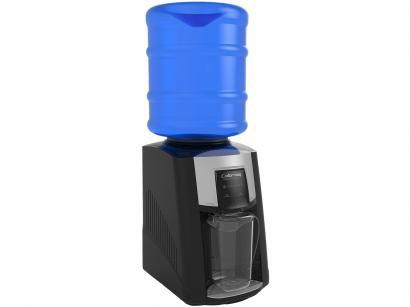 Bebedouro de Mesa Refrigerador por Compressor - Colormaq Premium 662.8.127