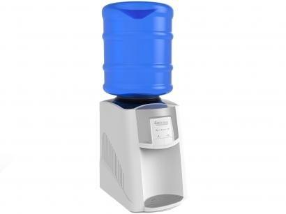 Bebedouro de Mesa Refrigerador por Compressor - Colormaq Premium 662.1.127
