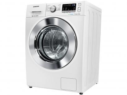 Lava e Seca Samsung 10,2kg WD4000 - 12 Programas de Lavagem Água Quente