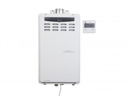 Aquecedor de Água à Gás Rheem - Prestige RB3AP32PVNTIN GN 32 l/min