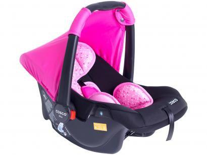 Bebê Conforto Cosco Bliss - para Crianças até 13Kg