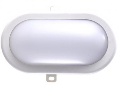 Luminária LED 12W 6500K Ecoforce - 17266
