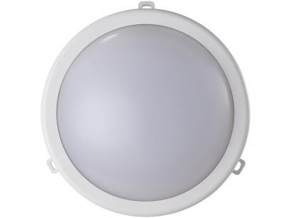 Luminária LED 12W 6500K Ecoforce - 17267