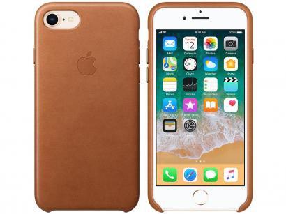 Capinha de Celular para iPhone 7 - e iPhone 8 Apple MQH72ZM/A