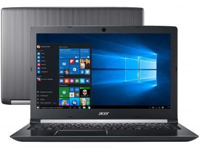"""Notebook Acer Aspire 5 A515-51G-72DB Core i7 8GB - 1TB 15,6"""" Full HD Placa de..."""